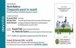 """Presentazione del libro """"Cinquanta passi in avanti"""" di Tiberio Rabboni"""