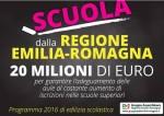 Francesca Marchetti (PD): 'Risorse importanti per dare a docenti e studenti spazi più adeguati'