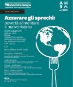 Azzerare gli sprechi: povertà alimentare e nuove risorse
