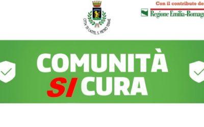 """""""COMUNITA' SICURA"""""""