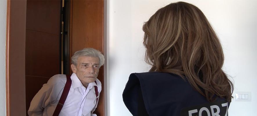 Truffe agli anziani: pene certe e più severe