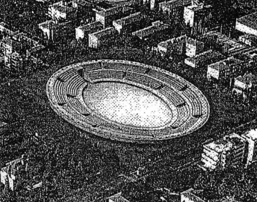 Anfiteatro di Imola: una memoria da valorizzare
