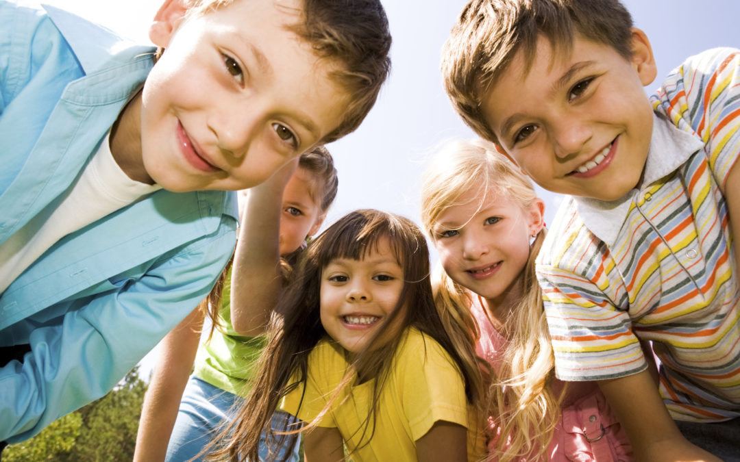 Più di 4 milioni per le scuole dell'infanzia