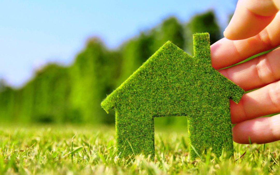 Energia: contributi per edifici pubblici green