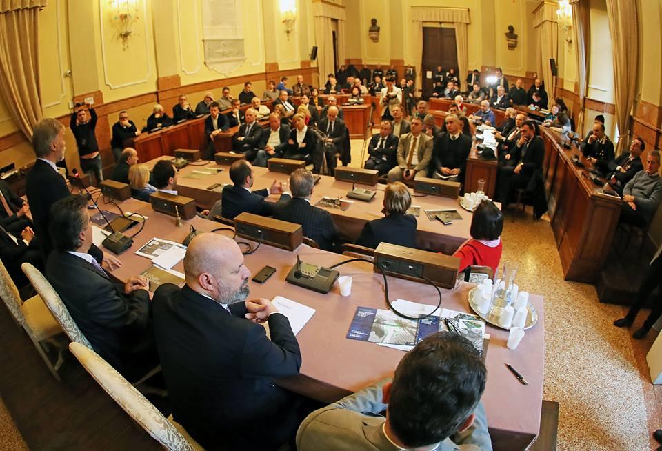 Infrastrutture: grandi investimenti per il nodo di Imola