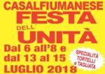 Casalfiumanese Festa dell'Unità