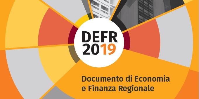 DEFR 2019 – 2021