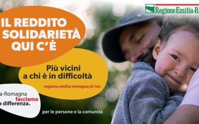 Res già erogato a 10.500 famiglie: un aiuto vero a chi è in difficoltà