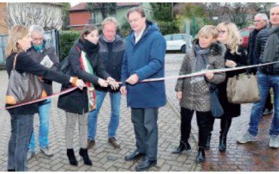 Inaugurata la Casa della salute della vallate del Santerno