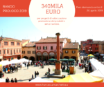 Bando per i progetti delle Pro Loco dell'Emilia-Romagna