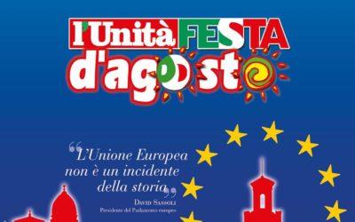L'Unità Festa d'agosto – Castel San Pietro Terme –