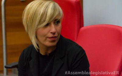 """Francesca Marchetti: """"Per Imola coalizione ampia e autentica, che non può prescindere dal PD"""""""