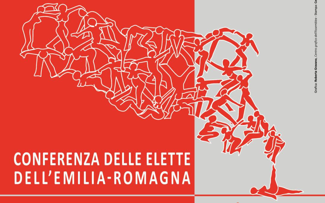 Conferenza delle elette dell'Emilia-Romagna