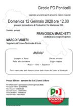 Circolo PD Ponticelli