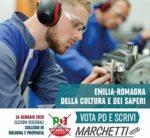 Emilia-Romagna della cultura e dei saperi