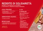 Reddito di Solidarietà