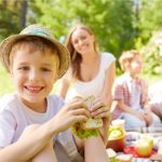 Un programma per un'alimentazione consapevole e di qualità
