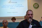 Carlo Lucarelli in commissione: la comunità e le istituzioni non lasciano sole le vittime dei reati