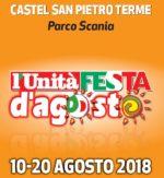 Festa dell'Unità di Castel San Pietro Terme