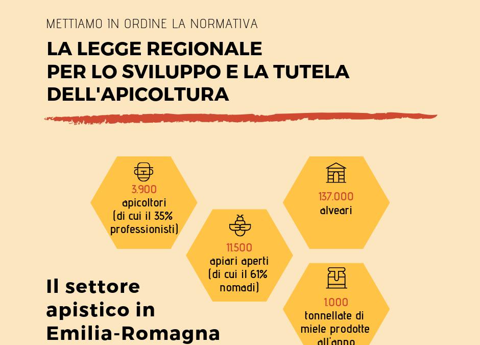 """Tutela delle api e dell'ambiente. Francesca Marchetti (PD): """"Approvata la nuova legge regionale sull'apicoltura"""""""