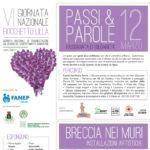 Fiocchetto Lilla 2017 di Castel San Pietro Terme