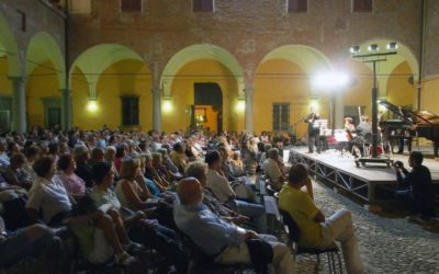 Sostegno alla cultura per ripartenza dei territori. 66.500 euro per il territorio di Imola