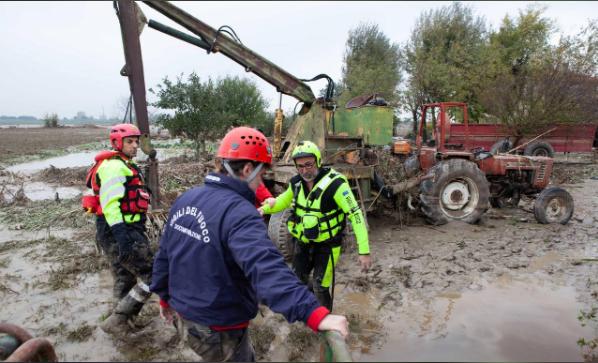 """Aprono quasi 300 cantieri in Emilia-Romagna. """"La cura del territorio, uno dei pilastri di legislatura"""""""