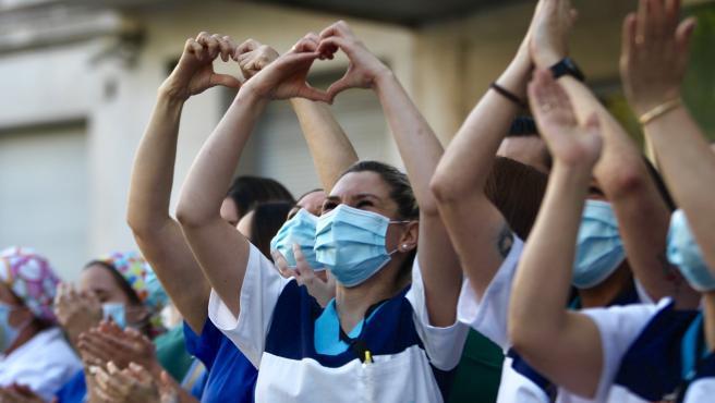 Dalla Regione fino a 600 euro ai medici specializzandi impegnati nell'emergenza sanitaria