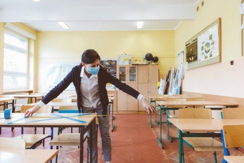 Pre e post scuola, dalla Regione le linee operative per il primo ciclo d'istruzione: massima attenzione alla salute