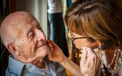 Strutture residenziali per anziani e disabili: entro la prima decade di novembre tamponi rapidi gratuiti ai parenti