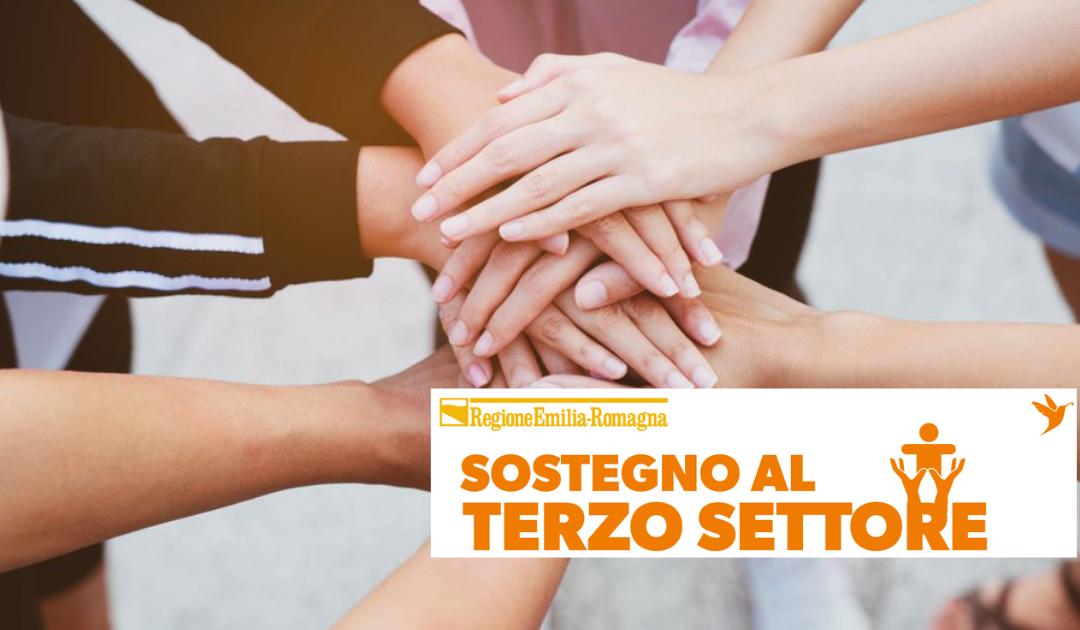 Dalla Regione sostegno al Terzo settore: bando da 1,2 milioni di euro per contrastare le nuove povertà