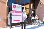 Vaccino, dopo gli over85, da lunedì 1^ marzo le prenotazioni per i cittadini di ottant'anni e oltre