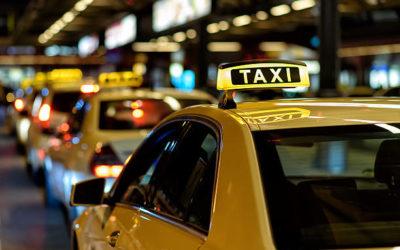 Ristori per taxi e auto di noleggio con conducente, arriva il bonus regionale pari a 2 milioni di euro.