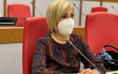 """Francesca Marchetti: """"Servono regolamenti chiari e omogenei per l'utilizzo dei monopattini"""""""