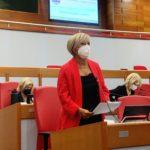 """Francesca Marchetti: """"Approvate linee d'indirizzo strategiche per gli interventi di qualificazione e miglioramento delle scuole dell'Infanzia. Si conferma il nostro impegno per dare centralità ai bambini nella nostra azione politica"""""""